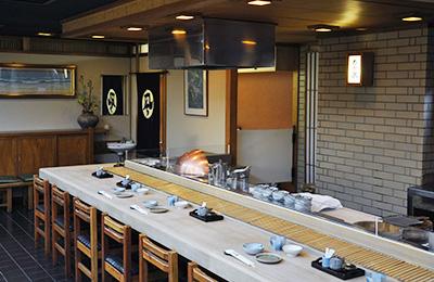 天ぷら たか瀬 お座敷天ぷら